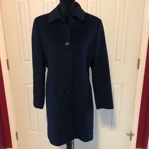 L.L. Bean coat